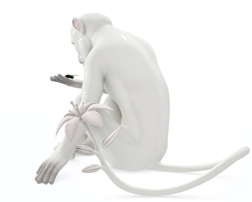 feat-monkey